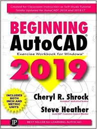 Autocad Kitchen Design Magnificent Beginning AutoCAD 48 Exercise Workbook Cheryl R Shrock Steve