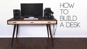 desktop computer furniture. Diy Computer Desk Reddit Desktop Furniture