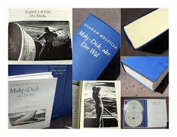moby dick by herman melville rockwell kent abebooks