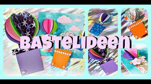 Heißluftballon Basteln Mit Papier Embellishments Diy Ideen Deutsch