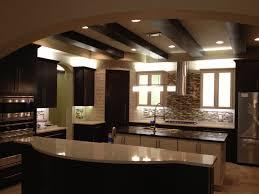 Led Lighting Kitchen Modern Kitchen Led Lighting Home Interior Kitchen Led Light