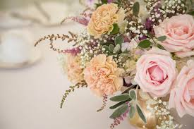 A day with Louise Avery Flowers... - SND Photography