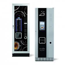 Italian Coffee Vending Machines Classy Fas