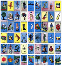 loteria grande cards lone boy within free printable loteria cards
