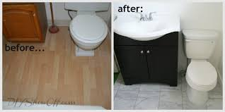 re tiling bathroom floor. Latest Re Tiling Bathroom Floor With How To Tile A Floordiy Show Off Diy Decorating And L