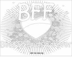 Small Picture bff coloring pages 269439 Coloring Pages for Free 2015