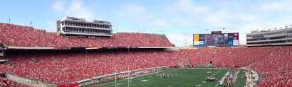 Camp Randall Stadium Tickets And Seating Chart