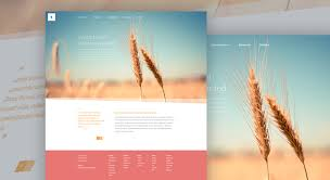 Small Picture 20 Free High Quality Website Photoshop Templates
