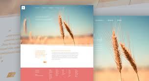 Psd Website Templates Free High Quality Designs 20 Free High Quality Website Photoshop Templates
