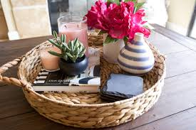 Decorating With Trays On Coffee Tables Coffee Table Dreaded Coffee Table Decor Tray Photo Concept Best 68
