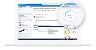 Call Center Software Call Center Management Cloud Service Cloud