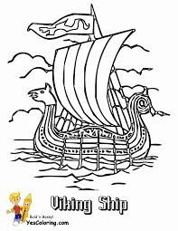 Navy Ship Coloring Pages At Getcoloringscom Free Printable