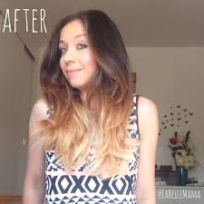 Ombre Hair Dye Loreal Review