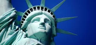 Risultati immagini per statua della libertà PARTICOLARE