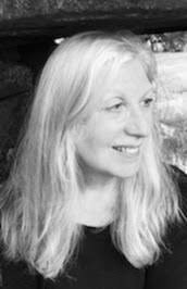 Elizabeth Baines (Author of Too Many Magpies)
