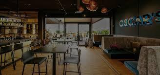 Oscars Restaurant Cafe Bar Lounge In Neustadt