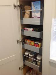 Pull Out Kitchen Storage Roll Out Drawers For Kitchen Cabinets Pull Out Wire Baskets For