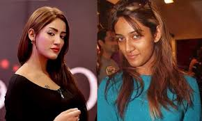 stani drama actress without makeup lovely actress stani imprea