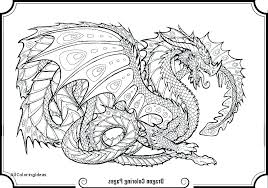 Real Dragon Coloring Pages Dragon Coloring Page Realistic Dragon