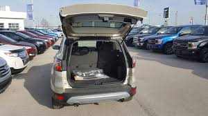 2018 ford white gold. unique white goldwhite gold 2018 ford escape trunk  cargo area photo in winnipeg mb with ford white gold
