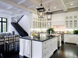 Delighful Dark Hardwood Floors Kitchen White Cabinets This Pin And More On Flooring By Bebarang Inside Models Design