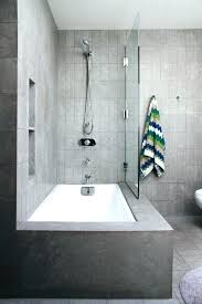 bath shower idea best bathtub ideas on combo for bathroom tubs and showers decorating tub home