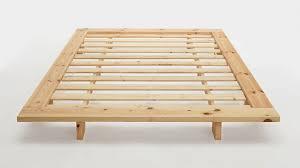 Japan Futon Bed Corner Japan Futon Bed Frame