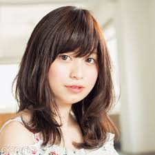 有村架純さんのヘアスタイルを大研究 キュートなミディアムならコチラ