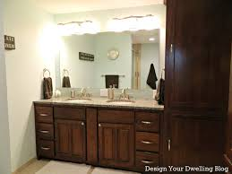 Lowes Mirrors Bathroom Mirrors Bed Bath Bathroom Mirror And Wall Lighting With Lowes