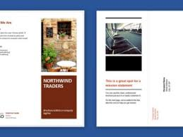 making pamphlets online for free make free brochures online free online pamphlet maker toretoco ideas