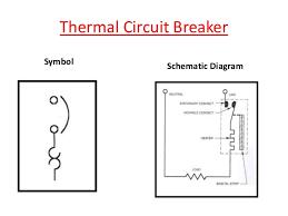 low voltage circuit breaker Circuit Breaker Diagram overheated circuit breaker (thermal type) circuit breaker diagram template