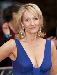 why it s a problem that j k rowling builds diversity into her why it s a problem that j k rowling builds diversity into her novels post facto the huffington post