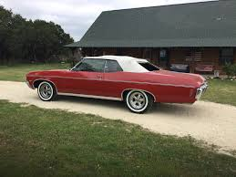 1970 Chevrolet Impala - Overview - CarGurus