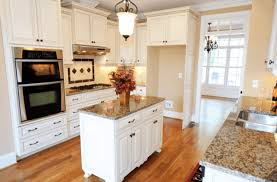 Cost To Paint Kitchen Cabinets Average Cost To Paint Open Galley Kitchen