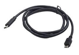 <b>USB</b> 2.0 <b>Micro</b> BM to <b>Type</b>-<b>C</b> cable (<b>Micro</b> BM/CM), 1 m (CCP-USB2 ...