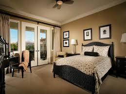 Grey Nightstands Transitional Bedroom Designmore - Transitional bedroom