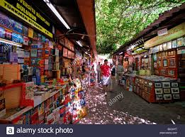 istanbul turkey the old book market in the grand bazaar 2009