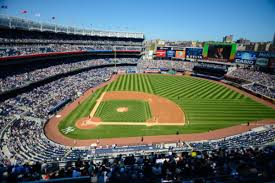 Si Yankee Stadium Seating Chart Great Tips To Watch A Baseball New York Yankees Game At