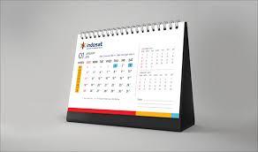 2015 desktop calendar. Delighful Calendar Desktop Calendar Design Indosat Ty Lch 2015 Thit K 4 Pinterest  For A