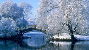 free nature wallpaper winter. Winter Nature Wallpaper Free With