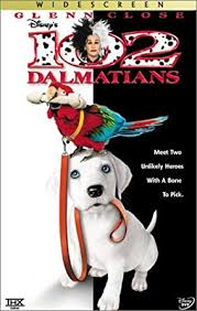 102 dalmatians widescreen edition