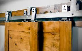 double sliding barn door hardware canada saudireiki
