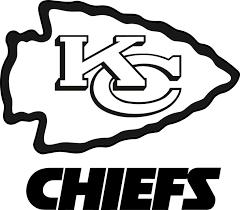 kc chiefs logo kansas city chiefs