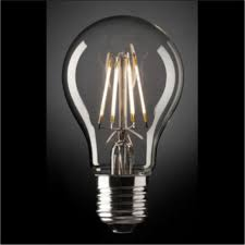 led chandelier light bulbs. Chandelier Light Bulbs Led Old Fashioned Lamps Antique Filament Edison Style Incandescent Bulb Classic Shape Clear Amber Tinted Glass Colour