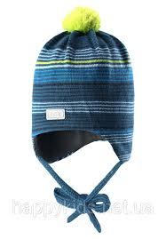 Зимняя <b>шапка для мальчика Lassie</b> by Reima 718692 - 8360 ...