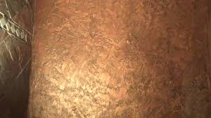 metal wall texture. Textured Metallic Wall Finish Metal Wall Texture -