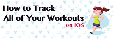 Exercise Tracking Chart Excel Simple Ways To Track All Your Workouts And Exercise On Ios