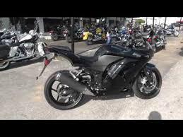2011 kawasaki ninja ex250 used motorcycle for sale youtube