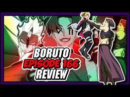 Boruto adalah putra atau anak dari uzumaki naruto, sang hokage ketujuh yang begitu. Boruto S Death Match Against Deepa From Kara Boruto Episode 166 Review Youtube