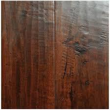 hardwood floors johnson hardwood flooring english pub collection 7 1 2 in smoked bourbon